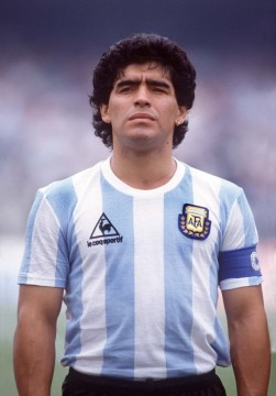 Diego Maradona Football Legend has passed away at the age of 60 after suffering a heart attack