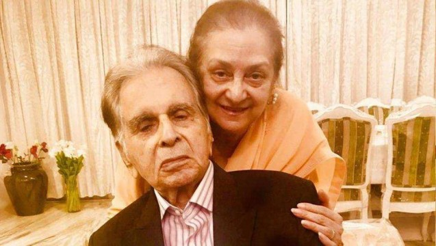 Dilip Kumar Legendary Actor turns 96 yrs Happy Birth Day Dilip Kumar Ji
