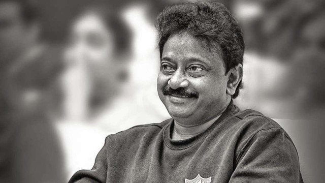 Director Ram Gopal Varma Celebrate His 59th Birthday