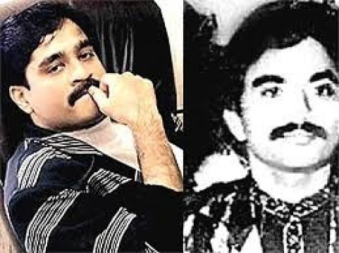 Underworld Don Dawood  Ibrahim Ke Gurge Chhota Shakeel's ka Brother Anwar Babu Shaikh  Abu Dhabi Dubai Airport Se Arrested  Media Report