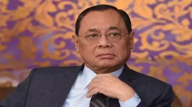 Ex CJI Ranjan Gogoi Nomineted for Rajya Sabha Member by President of India