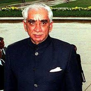 Ex Union Minister Jaswant Singh Dies At 82 at Army Hospital in Delhi