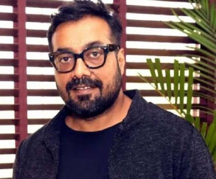 Film Maker Anurag Kashyap par FIR darj at Versova Police station