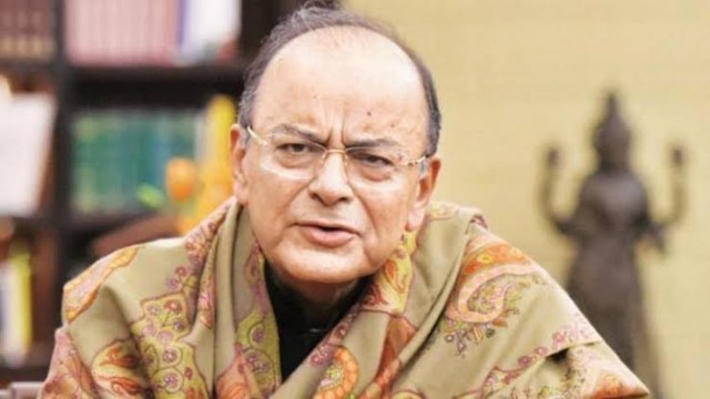 Former Finance Minister Arun Jaitley admited in AIIMS Hospital at Delhi PM Modi Milne pohanche