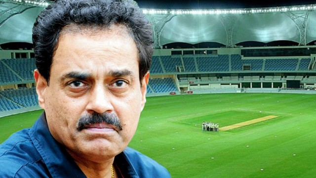 Former Indian Cricketer Dilip Vengsarkar Celebrate His 65th Birthday