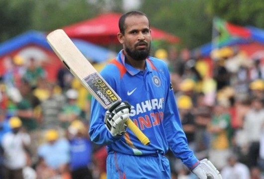 Former Indian Cricketer Yusuf Pathan Tested Covid19 Positive