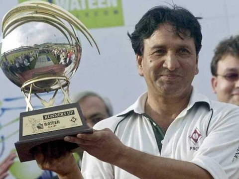 Former Pakistan Spin legend Abdul Qadir Dies Of Cardiac Arrest