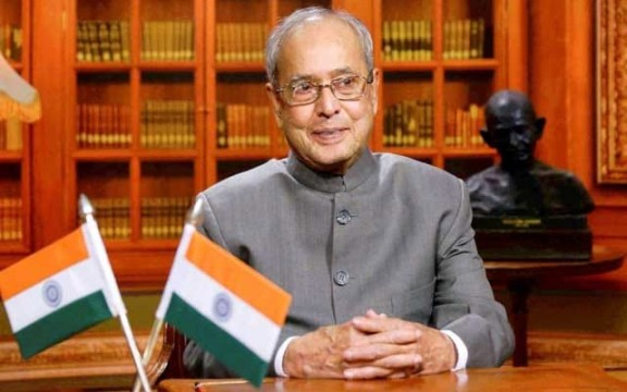 Former President of India Pranab Mukherjee 84yrs Passes Away at Delhi