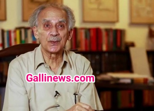 Former Union Minister Arun Shourie admited in Hospital at Pune