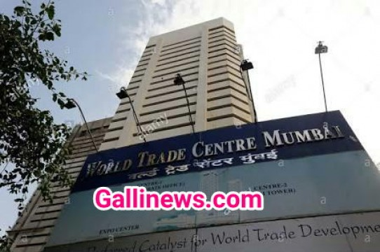 GST officer ne WTC building se allegedly jump karke kiya suicide at Cuff Parade