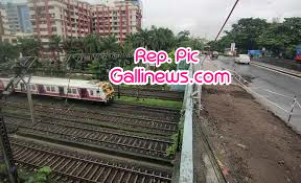 Ghatkopar Andheri Link Road closed from Rasika bar to Eastern Express highway