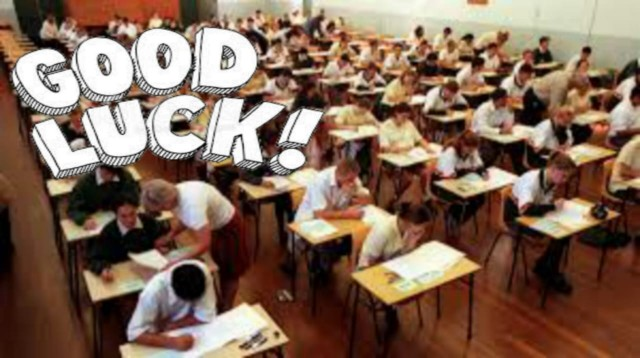 Good Luck all HSC Board Students Exam starting from 21 Feb to 20 March