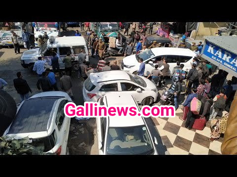 Grenade Explosion in Busy Bus Stand at Jammu  1 dead 29 people Injured Report