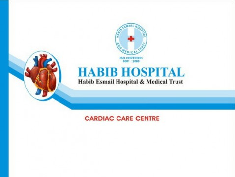 Heart Patients k liye Ramzan Ke Mahine mai Habib Hospital ka Tohfa