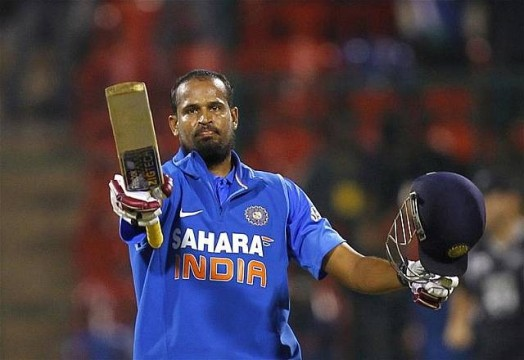 Happy Birthday Cricketer Yusuf Pathan