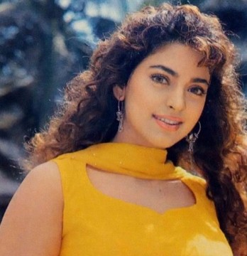 Happy Birthday Juhi Chawla