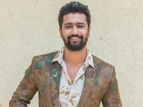 Happy Birthday Vicky Kaushal Bollywood Actor