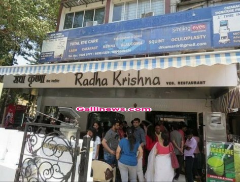 Hotel Ke 10 Staff Huve Corona Positive At Andheri West