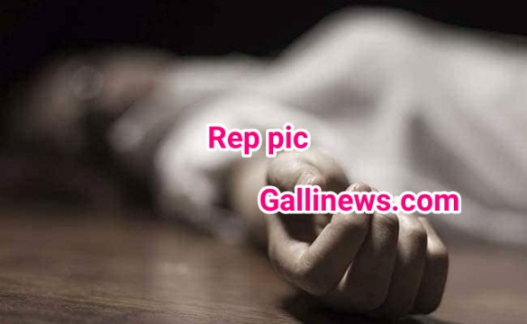 Hotel main mili Couple ki death body at Sukapur Bhagatwadi Panvel