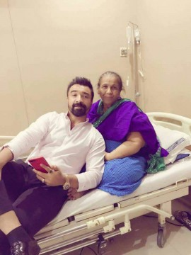 ​Sad Demise of Actor Ajaz Khan Mother​