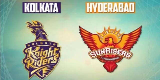 KKR won match by 6 wicket against SRH