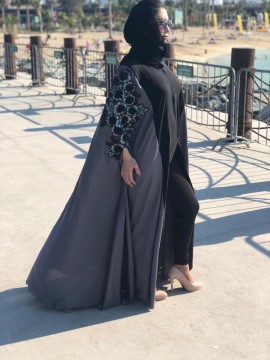 Ramzan Special Abaya Offer all over the World for Gallinews Viewers
