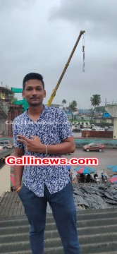 Murder at Mankhurd 21 yrs old Boy Beaten to Death