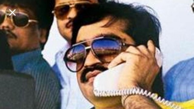 Under world Don Dawood Ibrahim Brother Anees Ibrahim ka Gurga arrested at Kannur Airport In Kerala By Anti Extortion Cell