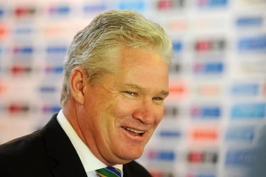Former Australia batsman Dean Jones died at the age of 59 due to a heart attack in Mumbai
