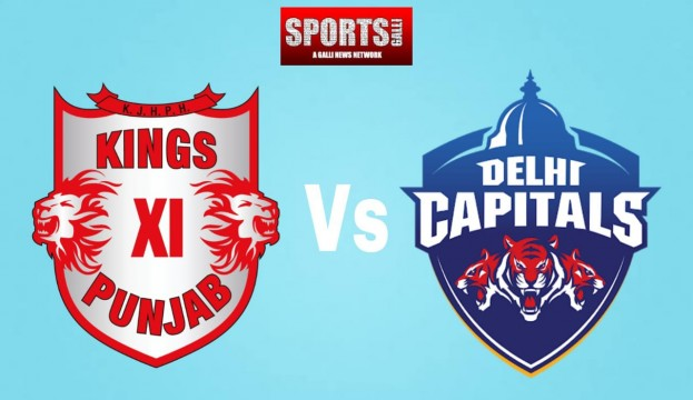 IPL Match 38th Kings XI Punjab Beats Delhi Capitals