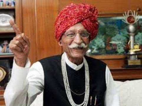 MDH Owner Masala King Mahashay Dharampal Gulati Passes away at 97 age