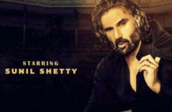 Actor Suniel Shetty ne Production house ke khilaaf kiya complain file