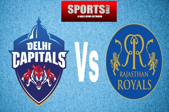 Rajasthan Royals Wins IPL 7th Match against Delhi Capitals at Mumbai