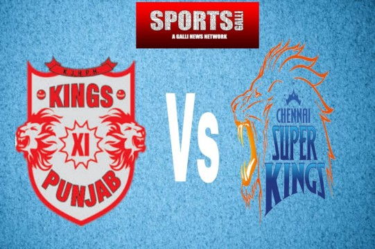 Chennai Super Kings Wins IPL 8th Match against Kings IX Punjab at Mumbai