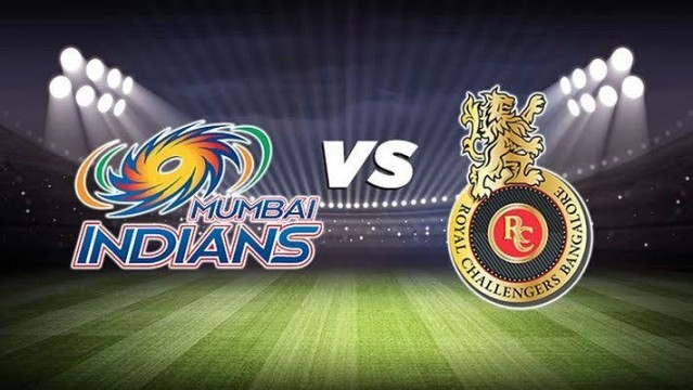 Super Over se hua Faisla IPL Day 10 Royal Challengers Bangalore Beats Mumbai Indians