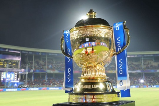 IPL 2020 Suspended till 15th April 2020 precautionary measures for Coronovirus situation