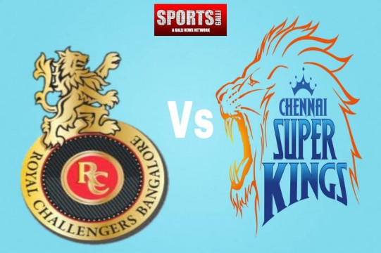 IPL Match 44th Chennai Super Kings Beat Royal Challengers Bangalore