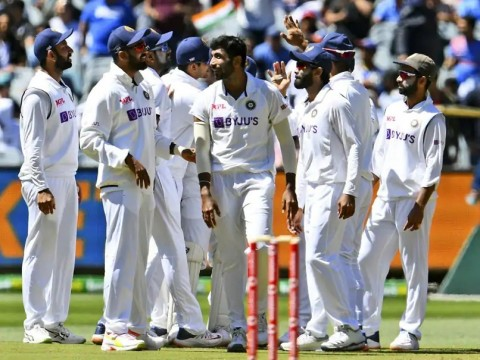 India Win the 2nd Test against Australia By 8 Wickets In Melbourne