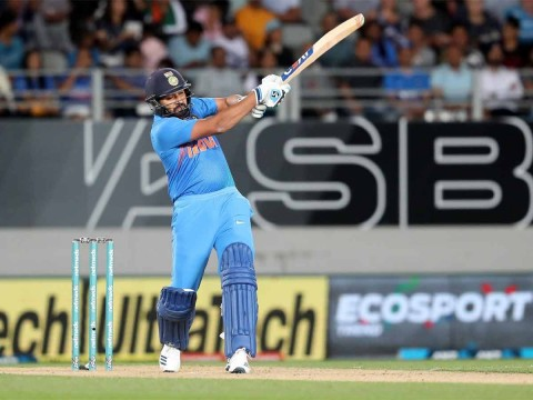 India beat New Zealand by 7 wickets