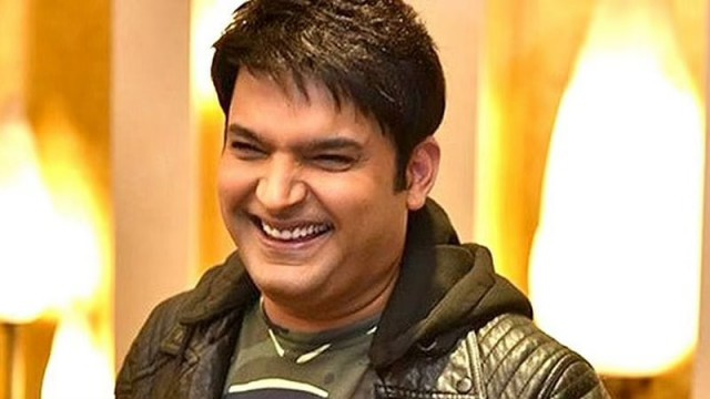 Indian Stand Up Comedian Kapil Sharma Celebrate his 40th Birthday