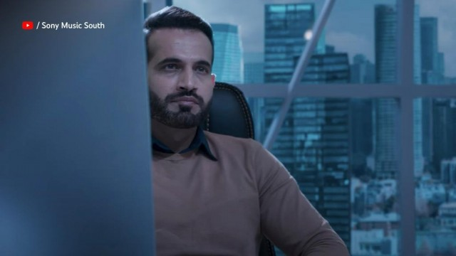 Irfan Pathan Tamil Film mai Kaam karenge. Teaser Out