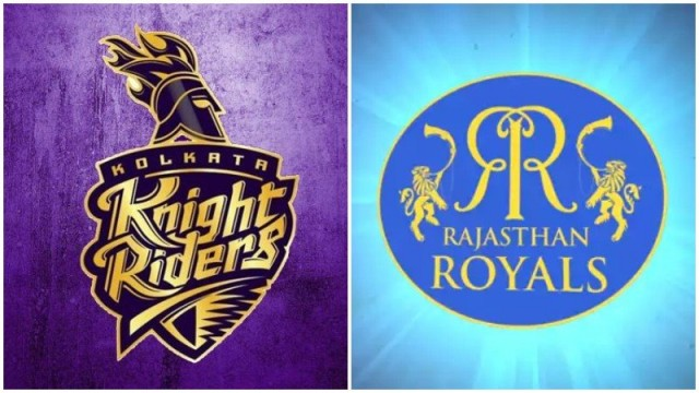 Rajasthan won the match by 3 wicket against Kolkata