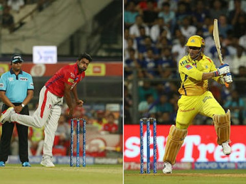 Punjab won by 6 wickets against Chennai