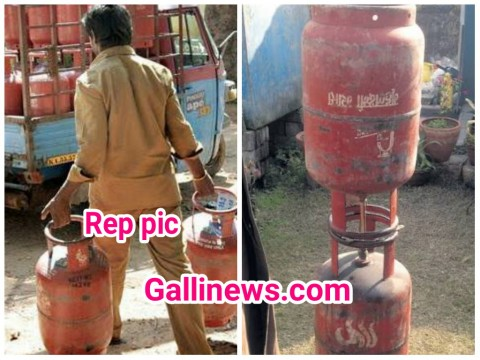 LPG Cylinder se Gas chori karke delivery karne wali 2 Gand Busted by City Crime Branch Mumbai