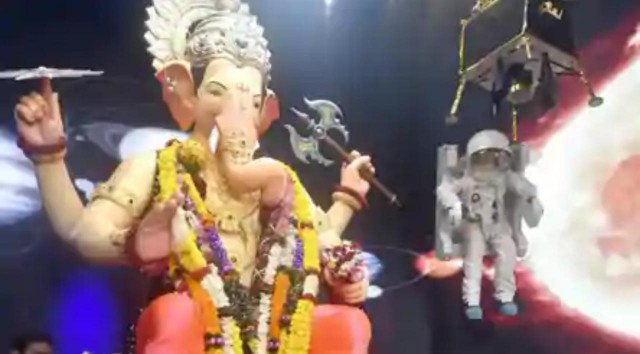 Lalbaugcha Raja Ganesh Utsav Celebrations Cancelled