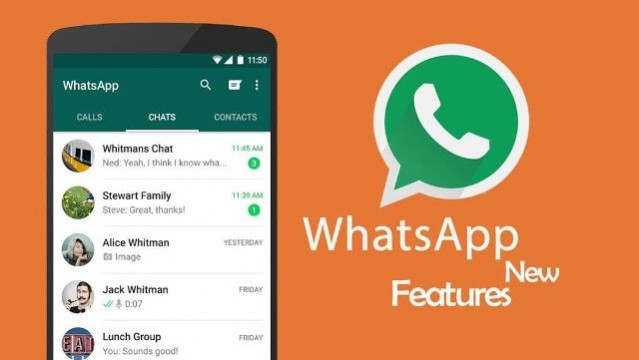 How to Use WhatsApp New Feature DeleteForEveroneFeature