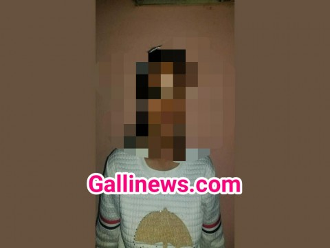 Local Train main Mobile chori karne wali young Lady chor arrested by Railway Police