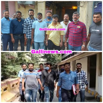 MD 1 165 Kg Worth Rs 1 16 Crore Seized From TarDeo & Nagpada Mumbai, Arrested 2 Drug Peddler in 2 Successive Raids by ANC Worli Unit