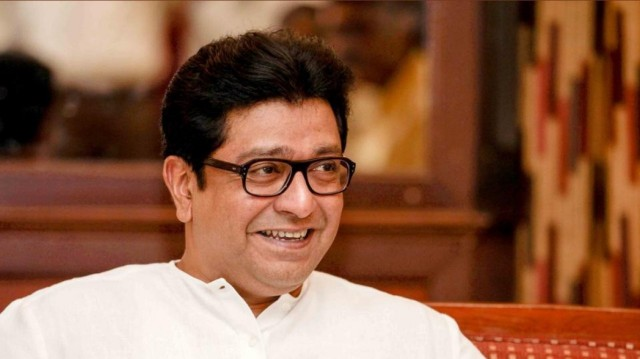 MNS chief Raj Thackarey admitted to Lilawati hospital in Bandra Mumbai