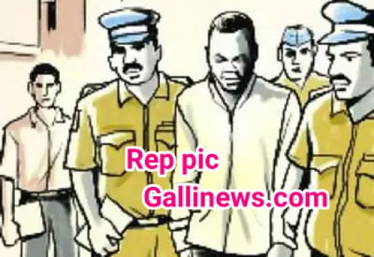 Mantaralay ka officer batakar Extrotion karne wala Arrested by Police at Mulund